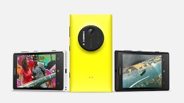 The Lumia 1020 Takes on School Plays in New Commercial