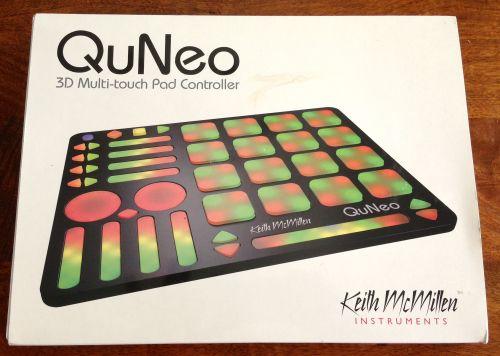 QuNeo 1