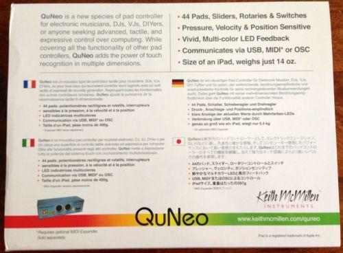 QuNeo 2