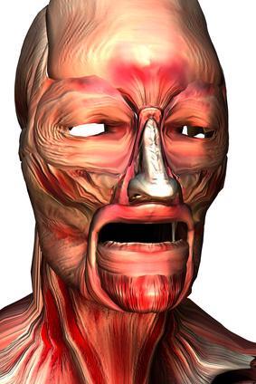 Saggy Face