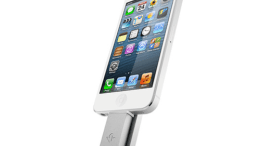 Twelve South HiRise for iPhone 5/iPad mini Is a Perch for Your iOS device
