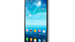 """Samsung Galaxy Mega Adds a 6.3"""" Phablet to the Family"""