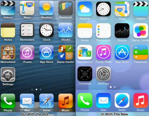 Features You Will Love or Hate in iOS 7  Features You Will Love or Hate in iOS 7  Features You Will Love or Hate in iOS 7  Features You Will Love or Hate in iOS 7