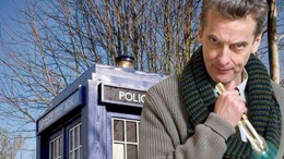 BBC Reveals the 12th Doctor Who ... What Do You Think?