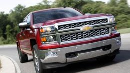 All-New 2014 Chevrolet Silverado 1500 is Just Plain Good