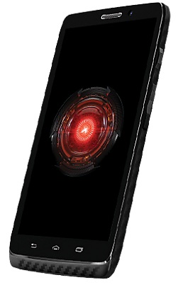 Droid MAXX by Motorola Phone Review - Maximum Advantages/Options