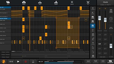 FL Studio Groove for Windows RT