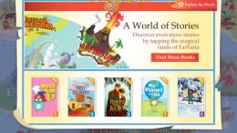 Feed your Child's Imagination with FarFaria's Digital Library