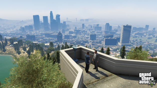 GTAV-RooftopDiscussion