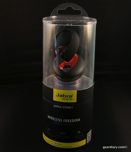 Jabra Stone 3 Review- Talk In Style and Comfort