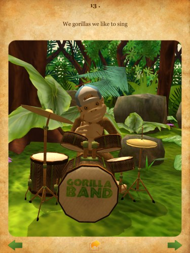 Gorilla Band Will Have Your Child Swinging from the Vines  Gorilla Band Will Have Your Child Swinging from the Vines  Gorilla Band Will Have Your Child Swinging from the Vines  Gorilla Band Will Have Your Child Swinging from the Vines  Gorilla Band Will Have Your Child Swinging from the Vines