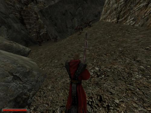 Exploring the World of Gothic II Gold