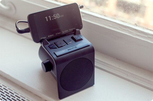 Hale Devices Kickstarts the Dreamer Alarm Dock