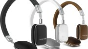 New Harman Kardon SOHO Headphones Look Small but Promise Big Sound