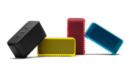 Jabra's New Solemate Mini Has All the Sole… In a Smaller Package