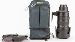 Becomes a Quick Change Artist With MindShift Gear's Lens Switch Case