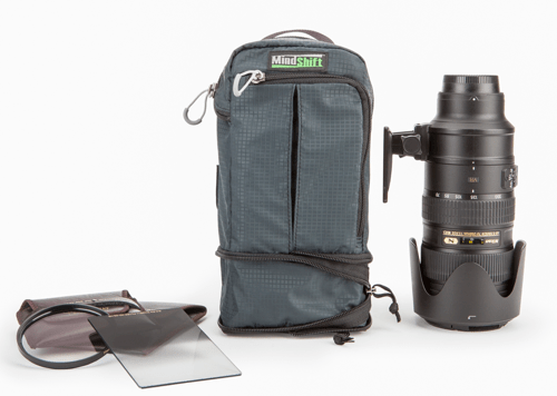 MindShift Gear's Lens Switch Case
