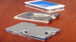 The KeyCase, CardClip, and KeyClip Project Is Now Live on Kickstarter