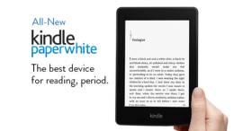 New kindle paperwhite eBook Readers Are Better Than Ever