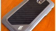 GearDiary Element Case Atom S4 Case Giveaway
