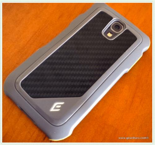 Element Case Atom S4