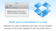 "Clean Up Your Desktop with Dropbox 2.4's ""Save Screenshot"" Feature"