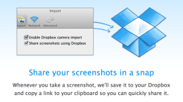 Microsoft Windows Mac Software Dropbox Cloud Computing