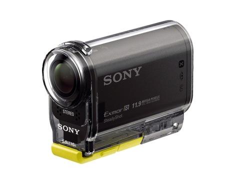 Sony HDR AS30V POV Camcorder 4