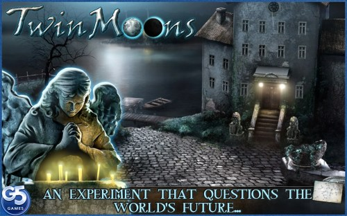 Twin Moons Brings Fun and Choices in Casual Gaming to the Mac