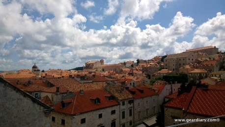 Views of King's Landing from the Old City walls