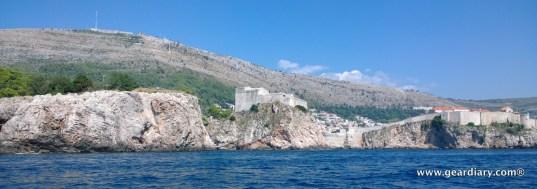 The Red Keep, Fort Lovrjenac