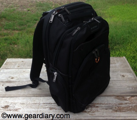 Everki Atlas Checkpoint Friendly Backpack Review