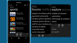 Tapatalk Comes to Windows Phone!