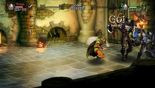 Dragon's Crown (w/Cross-Play) Review for PS3/PSVita  Dragon's Crown (w/Cross-Play) Review for PS3/PSVita  Dragon's Crown (w/Cross-Play) Review for PS3/PSVita  Dragon's Crown (w/Cross-Play) Review for PS3/PSVita