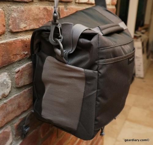 Lowepro Nova Sport 17L AW Camera Bag Review