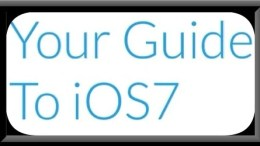 Get to Know iOS 7 for Free!