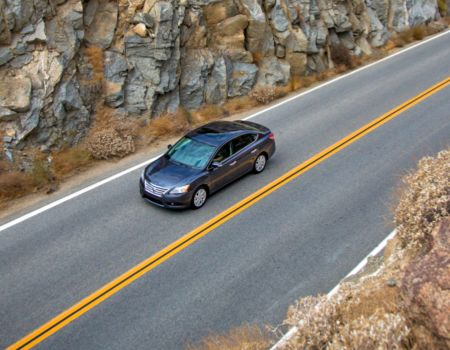 2013 Nissan Sentra Is a 'Great Little Car'  2013 Nissan Sentra Is a 'Great Little Car'  2013 Nissan Sentra Is a 'Great Little Car'  2013 Nissan Sentra Is a 'Great Little Car'  2013 Nissan Sentra Is a 'Great Little Car'  2013 Nissan Sentra Is a 'Great Little Car'