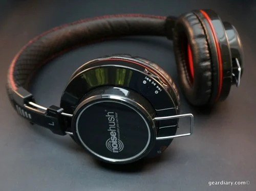 Gear Diary Noise Hush BT700 28
