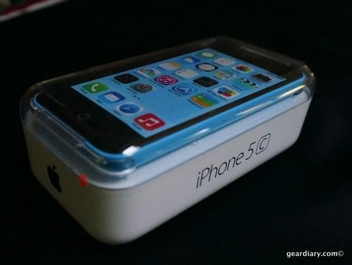 Gear Diary iPhone 5C 02