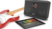 IK Multimedia Launches iLoud Speaker - the Ideal Portable Speaker for Musicians and Audiophiles