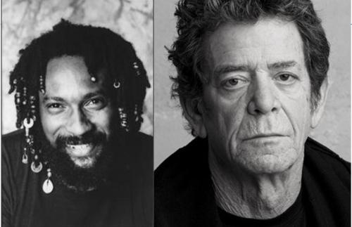 R.I.P. Ronald Shannon Jackson and Lou Reed