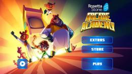 Rosetta Stone Arcade Academy Debuts on iOS