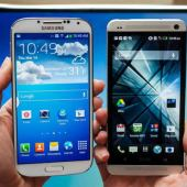Samsung Fined Over Negative HTC Reviews