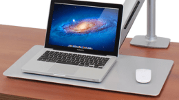 GearDiary Use an Apple Computer? Ergotron Wants You to Work in a Whole New Way