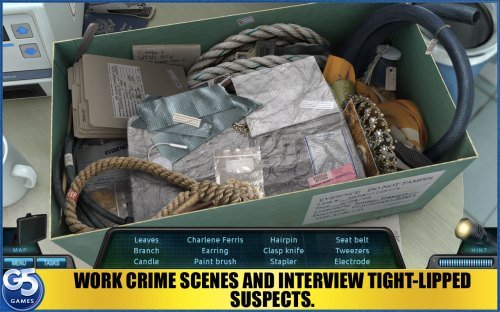 Special Enquiry Detail 2 - Engaged to Kill _3