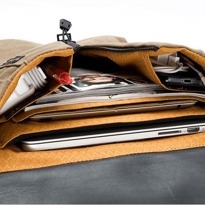 Waterfield Staad Backpack - 6
