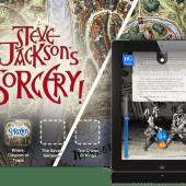 Steve Jackson Sorcery