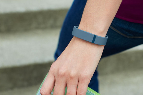 GearDiary Fitbit Force Flips the Bird at Early Flex Adopters