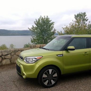 2014 Kia Soul Stays Fresh with Funky Styling and Special Features  2014 Kia Soul Stays Fresh with Funky Styling and Special Features