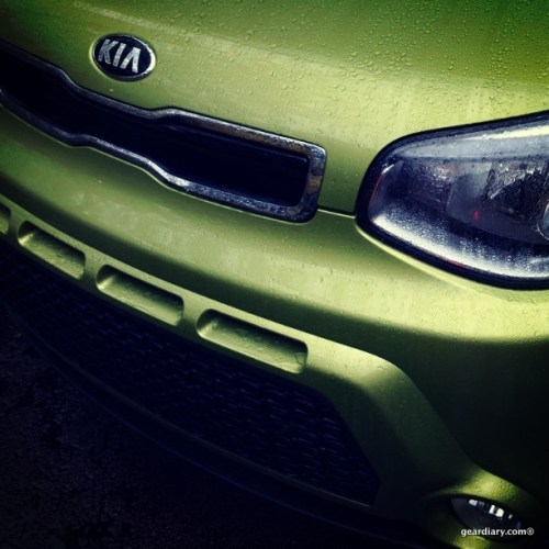 2014 Kia Soul Stays Fresh with Funky Styling and Special Features